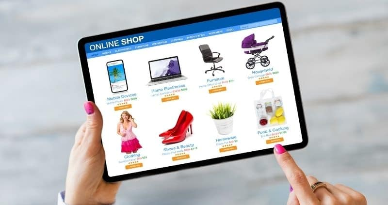 how to design the perfect e-commerce website