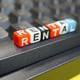 how to start a rental business from home