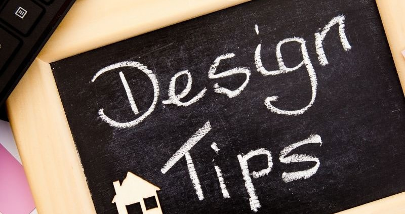 web design tips for your business