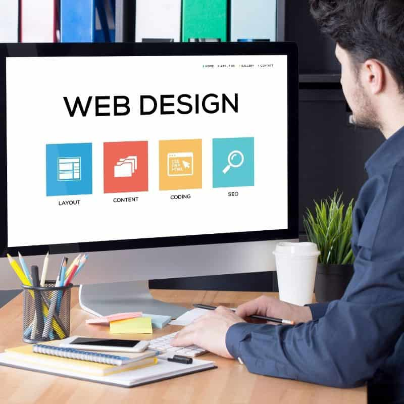 web design services for small businesses